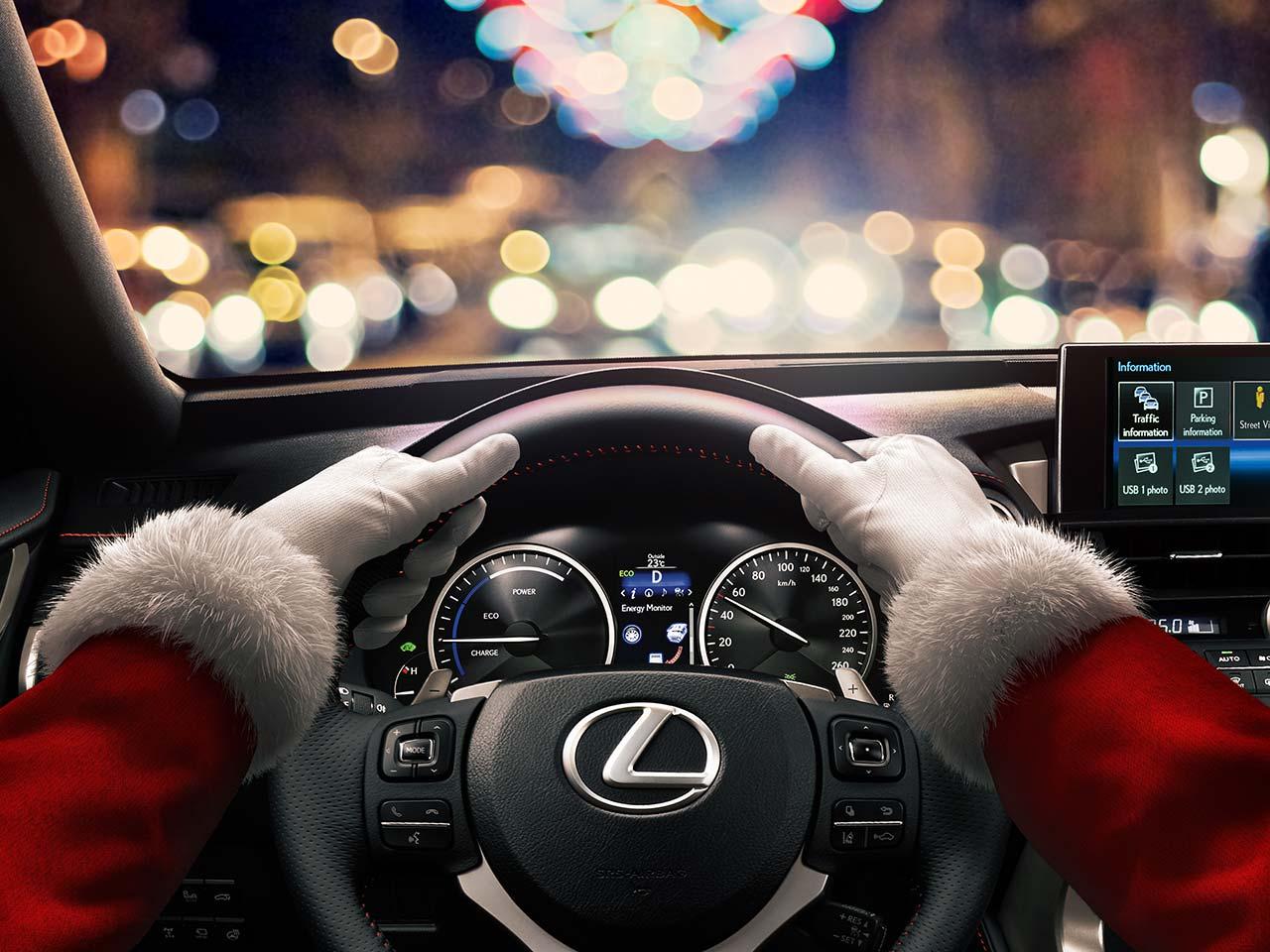 Lexus – Toyota-0