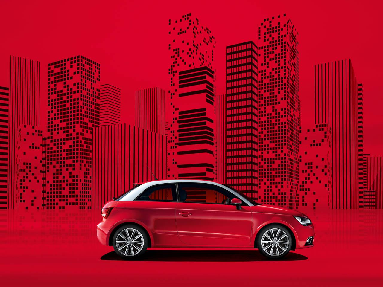 Audi City-0